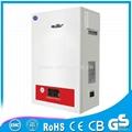 热销高品质感应电锅炉家庭供暖 2