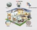 热销高品质感应电锅炉家庭供暖 4