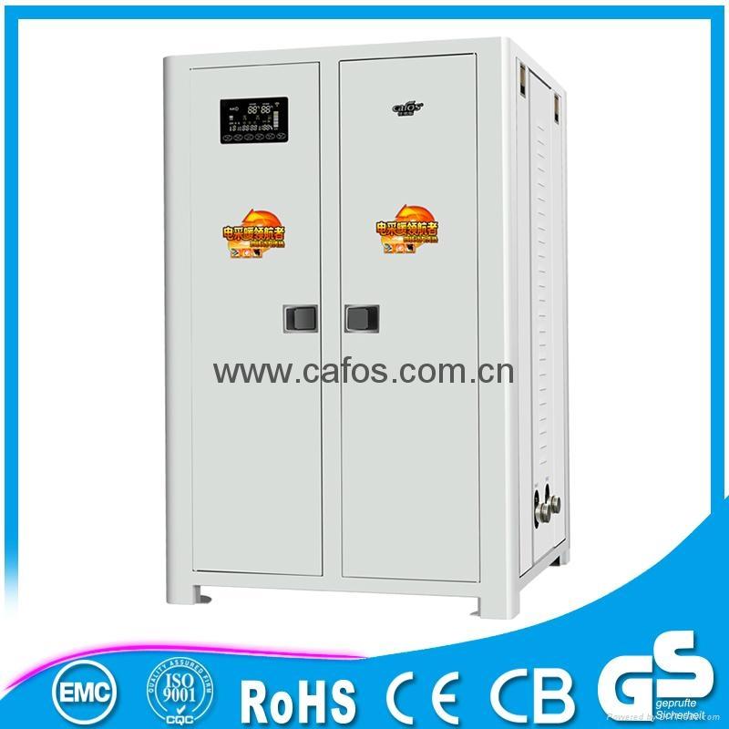 50KW - 500KW集中供暖工业电锅炉 1