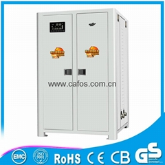 50KW - 500KW Central heating electric industrial boiler