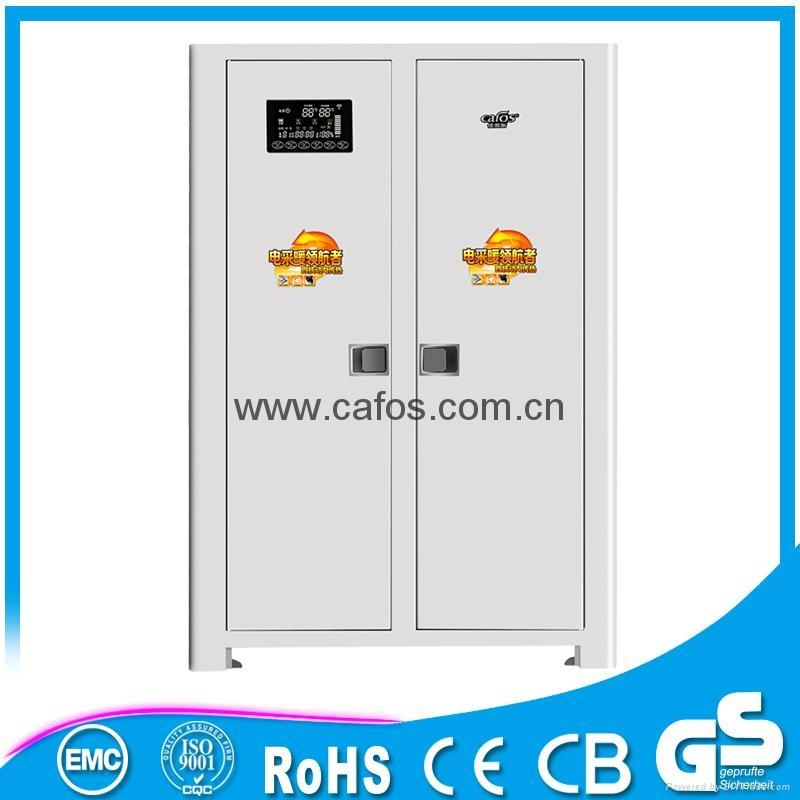 50KW - 500KW集中供暖工业电锅炉 2