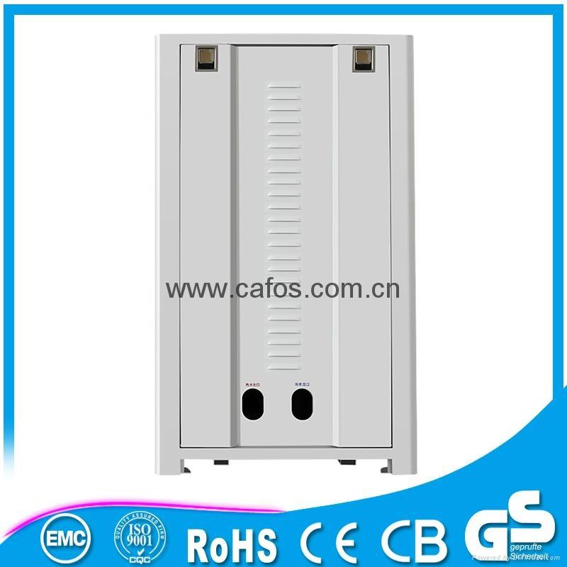 50KW - 500KW集中供暖工业电锅炉 3