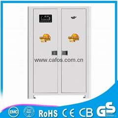 Floorstanding Electric Heating Boiler