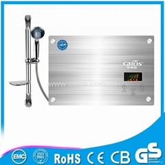 Fast Heating Mini Touch Screen Electric Water Heater