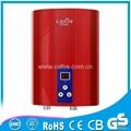 便携式即热式电热水器 3