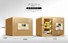 Safe N-30FDG Digital Safe