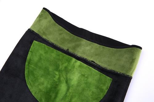 women's thickstirrup leggingsslimmingnappedpants tights 2