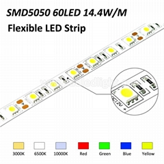 12 volt led light strips
