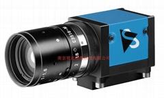 映美精千兆網系列黑白33系列工業相機 DMK23G445