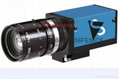 DMK23G445 百萬像素CCD網口工業相機