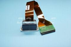 理光GN5双色双通道喷头理光机打印头