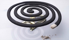 Best Selling Africa Mosquito Coils for Camping, Picnics, BBQ, Deck,
