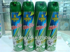 Insecticidal aerosol to eliminate mosquitoes 320ML