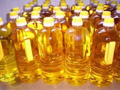 100 percent sunflower oil