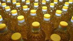 original sunflower oil