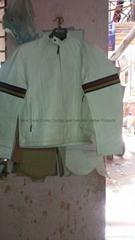 Women Biker Original Sheep Nappa Leather From Indian Exporter Ks Exports