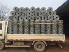 供应包塑石笼网