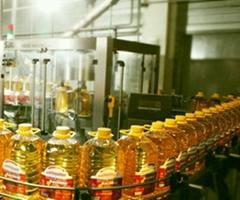 100% Refined sunflower edible oil / Vegetable Oil /