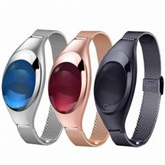 NEW Model smart heart beat bracelet (for woman) Z18