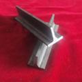 焊接T型钢执行标准厂家直销 2