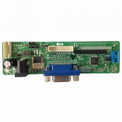 M.RT2270C.3A LCD Display Controller Board with VGA input
