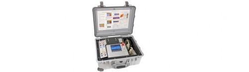 CTT 电流互感器测试仪 1
