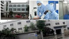 Shenzhen Air Purification Co,.Ltd