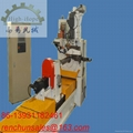 High Precision Screen Jacket Welding Machine 2