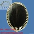 High Precision Screen Basket Welding Machine 3