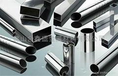 304#不鏽鋼裝飾管