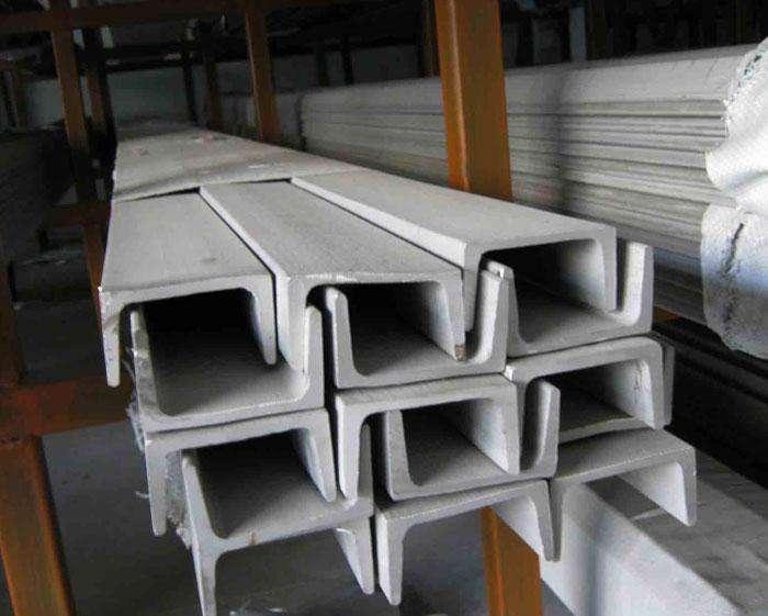 不锈钢型材 1
