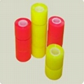 Stationery Colorful Transparent Tape 1
