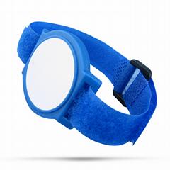 RFID Nylon Wristband NL-001