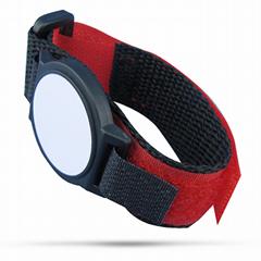 RFID Nylon Wristband NL002