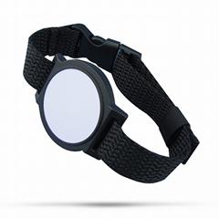 RFID Nylon Wristband NL003
