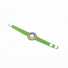 RFID PVC Wristband PVC001