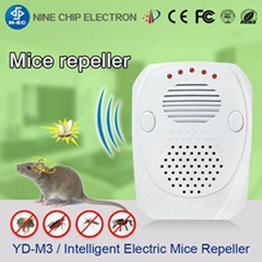 Electronic Pest Killer Bionic Wave Mice repeller