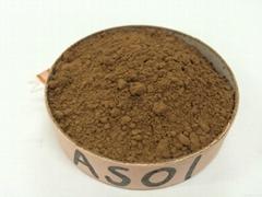 碱化可可粉