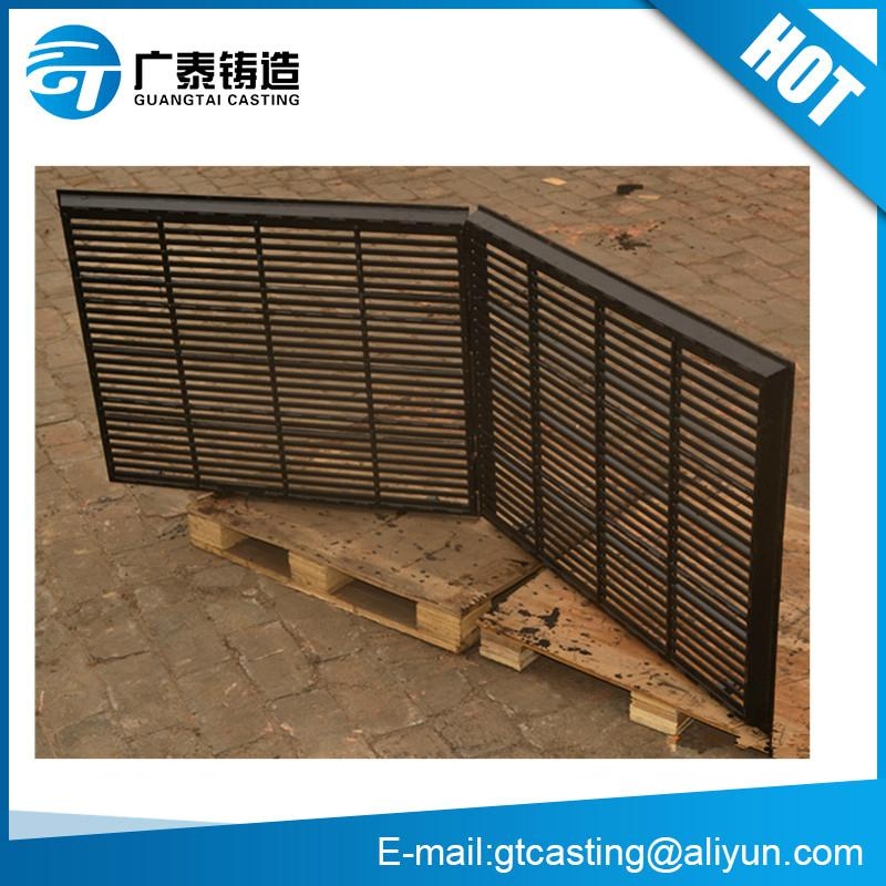 cast iron pig flooring 1