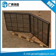 cast iron pig flooring