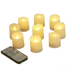 2016 Top 10 on-line sales remote control tea light candle
