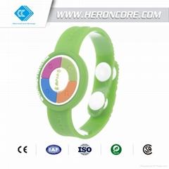 RFID PVC Wristband