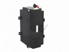 生产销售光伏清洁机器人磷酸铁锂电池组