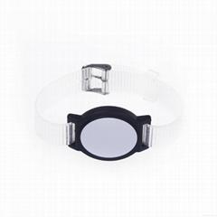 Smart RFID Plastic Wristbands