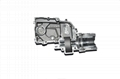 CNC machining after casting aluminum parts