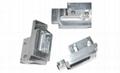 6061 aluminium alloy CNC machining
