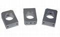 6061 Aluminum CNC Computer Gongs