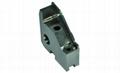 NAK80 Milling Instead of Grinding CNC+EDM