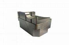 NAK80 Milling Instead of Grinding CNC+EDM-2