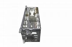 A6061 CNC +EDM